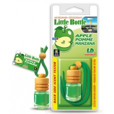 L&D LITTLE BOTTLE GREEN APPLE B1