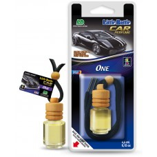 L&D LITTLE BOTTLE CAR PERFUME ONE B1