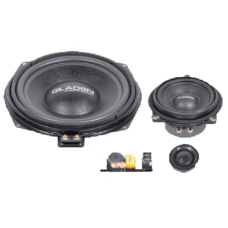 Gladen Audio ONE 201 BMW ALPHA