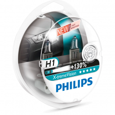 H1 Philips X-treme Vision+130%