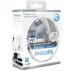 H1 Philips White Vision