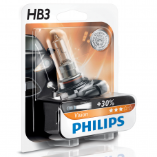 HB3 Philips Vision +30%