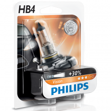 HB4 Philips Vision +30%