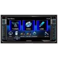 Автомагнитола KENWOOD DDX630WM