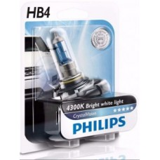 HB4 Philips Crystal Vision