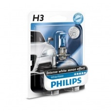 H3 Philips White Vision
