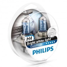 H4 Philips Crystal Vision